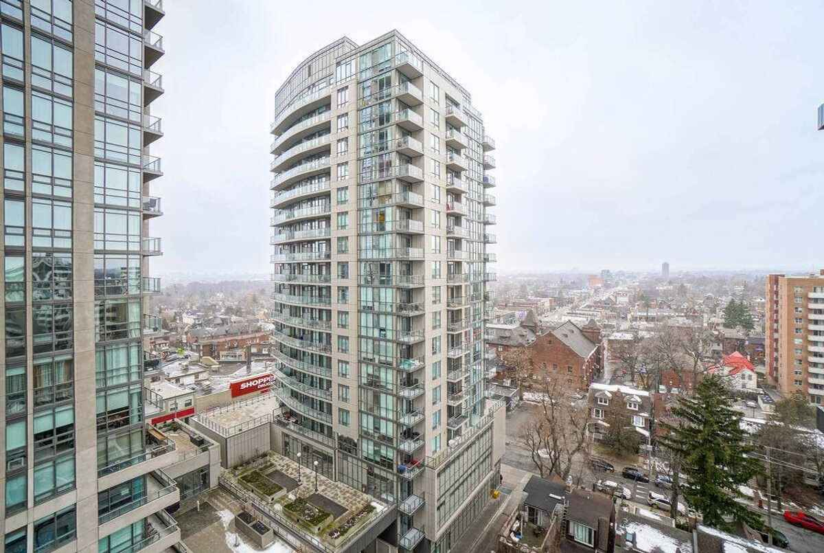 1486 Bathurst St Toronto Worgan