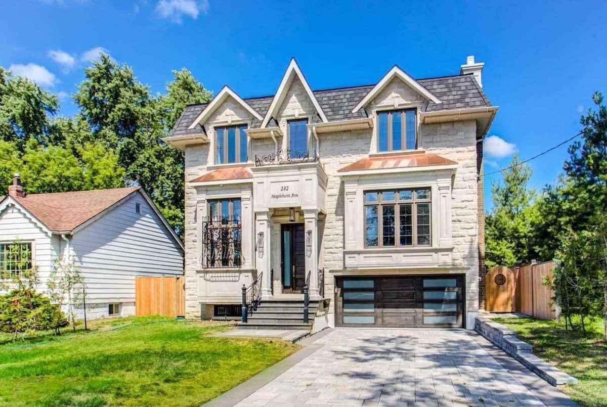 282 Maplehurst Ave Toronto Ghazal Baniasadi