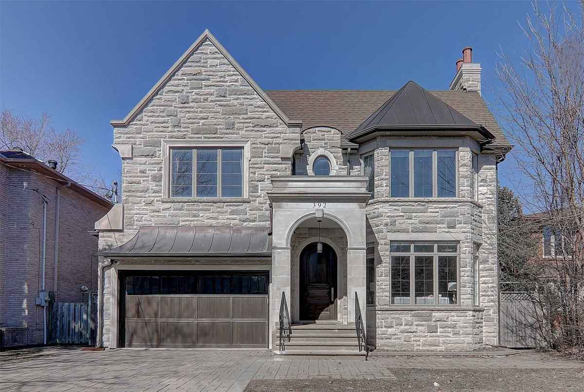 392 Princess Ave Toronto Bella Lee