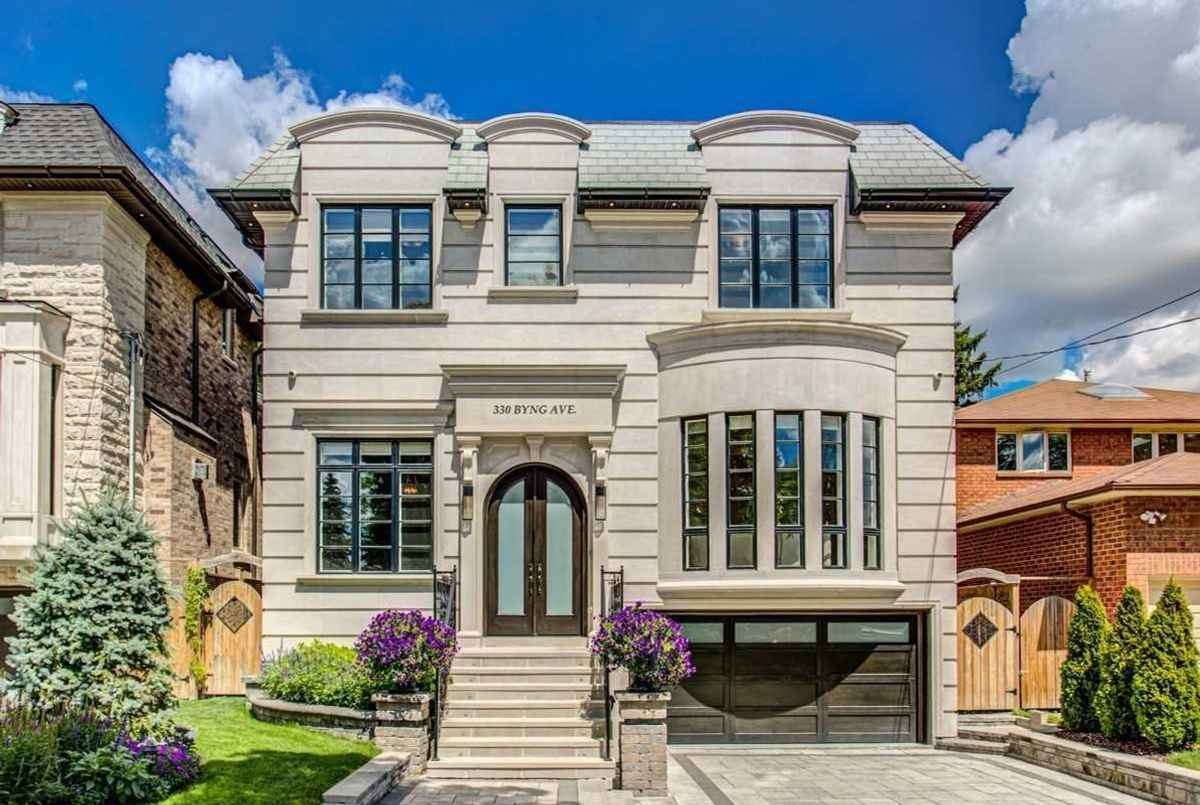 330 Byng Ave Toronto Bella Lee