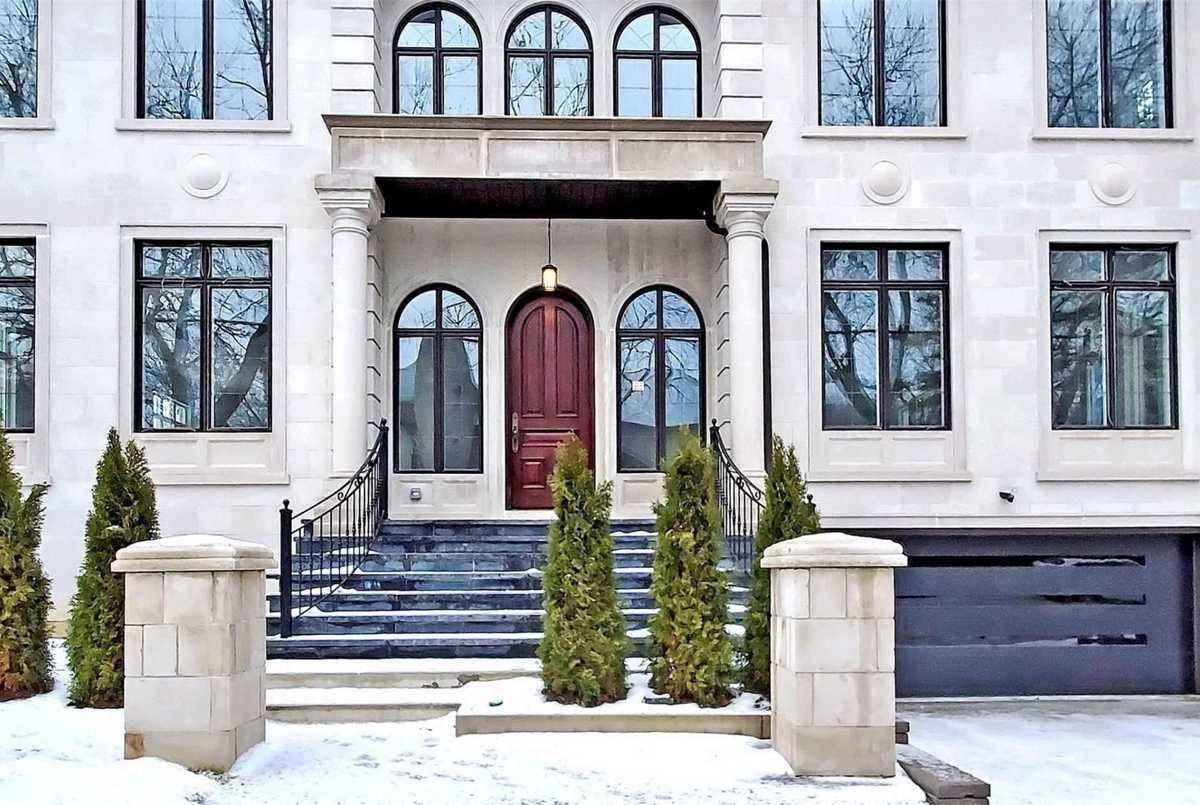 107 Hillcrest Ave Toronto Ghazal Baniasadi