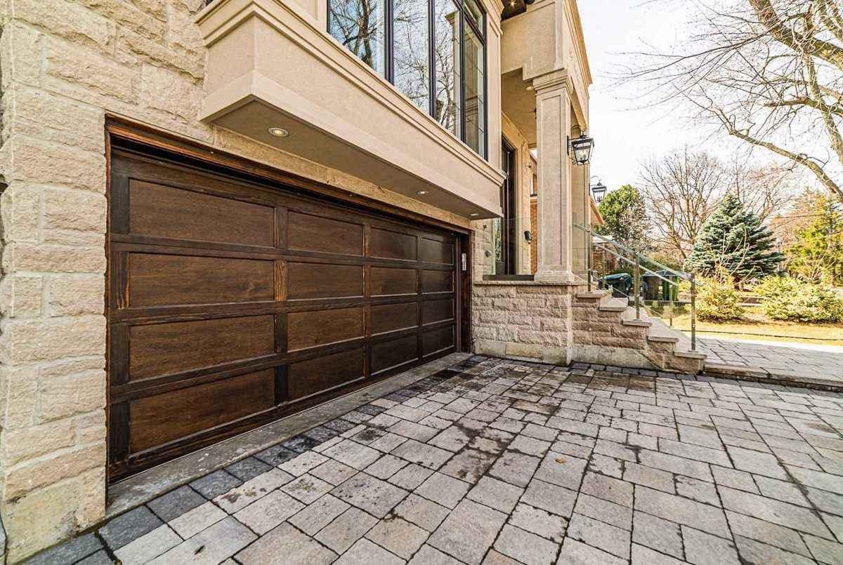 351 Mckee Ave Toronto Eli Bakhtiari