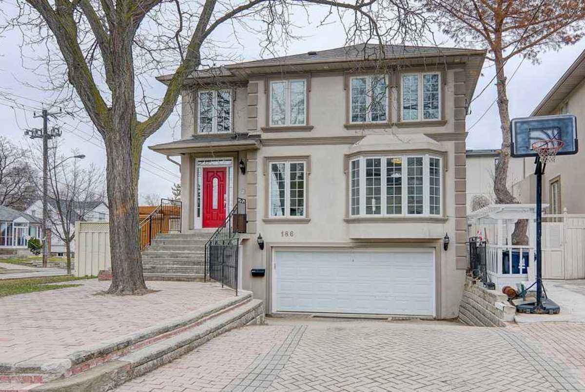 186 Elmwood Ave Toronto Bella Lee