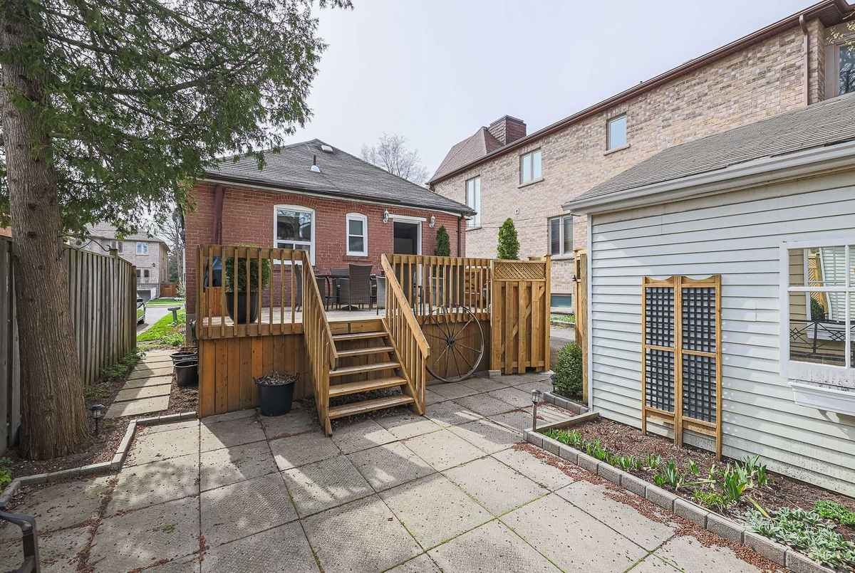 129 Estelle Ave Toronto Bella Lee