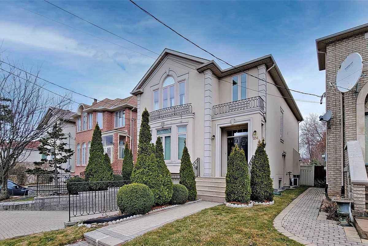 236 Mckee Ave Toronto Ghazal Baniasadi