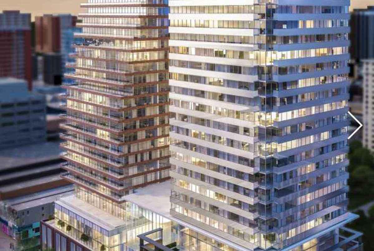 501 Yonge St Toronto AGENT ON DUTY