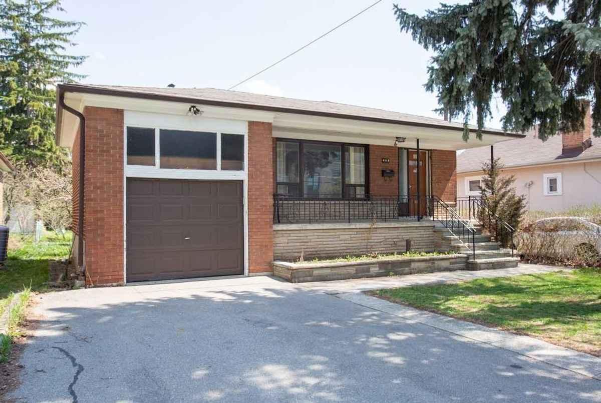 449 Kenneth Ave Toronto Eli Bakhtiari