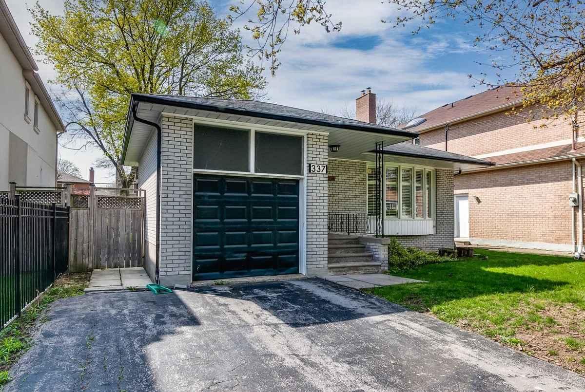 337 Hillcrest Ave Toronto Eli Bakhtiari