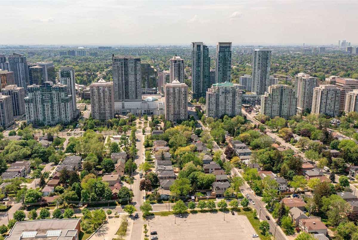 79 Empress Ave Toronto Marco Momeni King of Condos