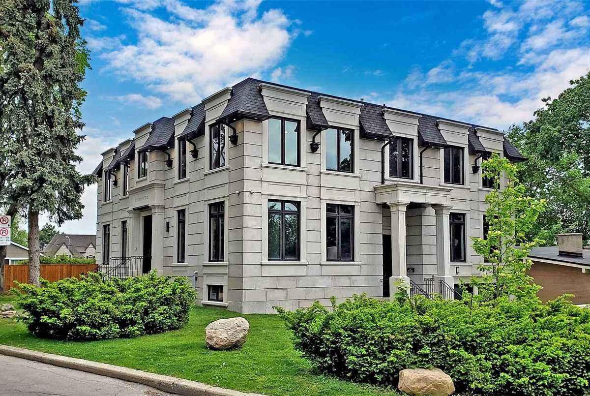82 Grangemill Cres Toronto Bella Lee