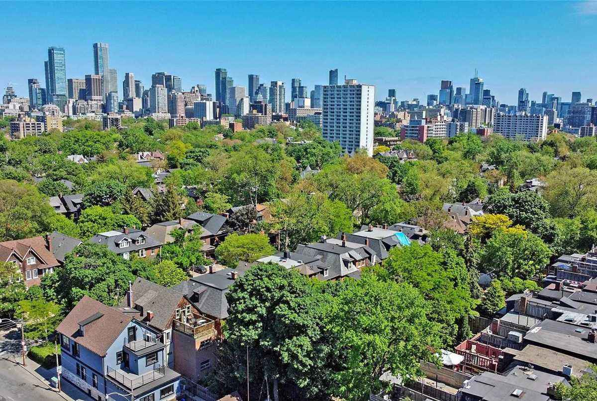 124 Kendal Ave Toronto Marco Momeni King of Condos