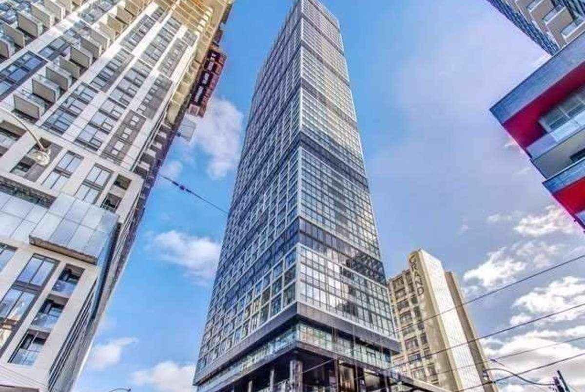 181 Dundas St E Toronto AGENT ON DUTY