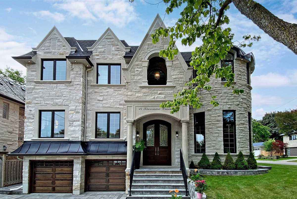 15 Flaremore Cres Toronto Marco Momeni King of Condos