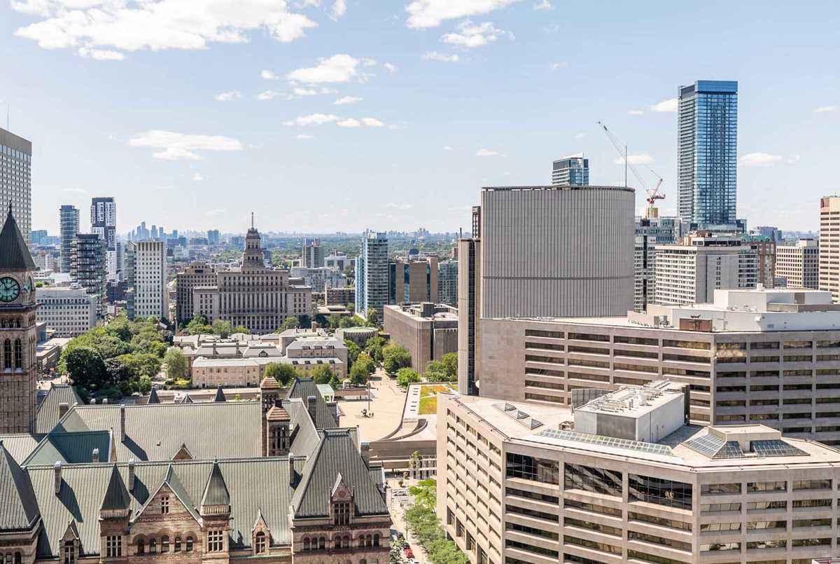 197 Yonge St Toronto AGENT ON DUTY