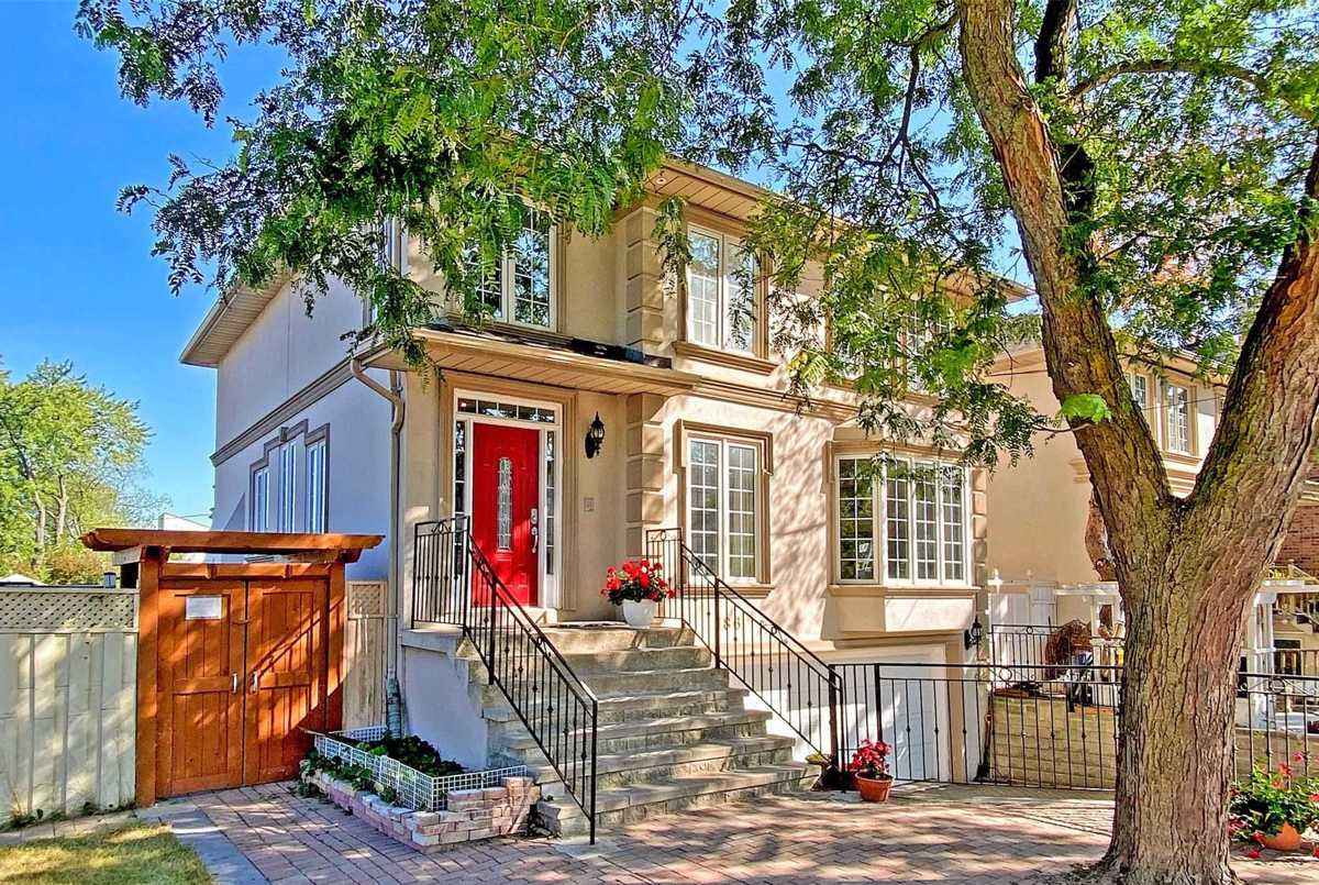 186 Elmwood Ave Toronto Marco Momeni King of Condos