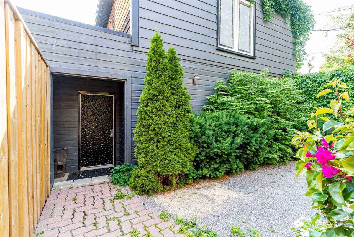 878 Palmerston Ave Toronto Marco Momeni King of Condos