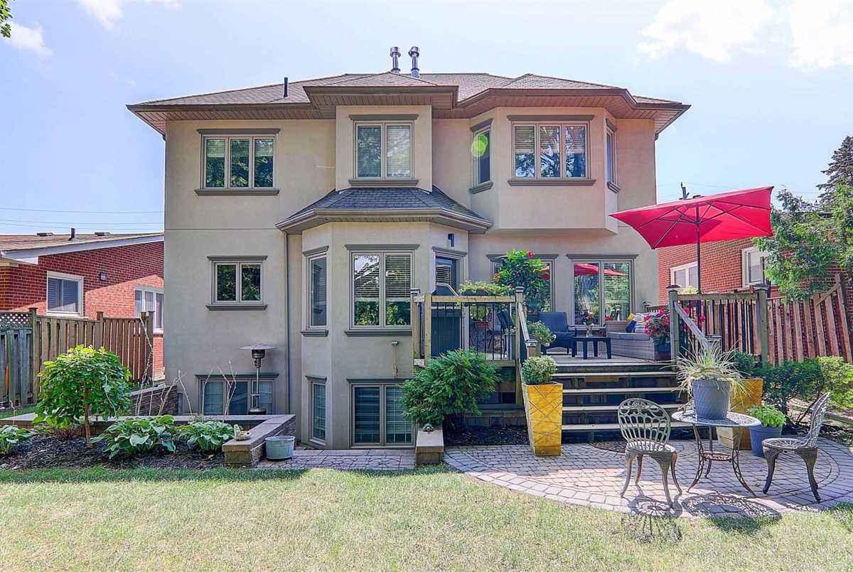 20 Blithfield Ave Toronto Marco Momeni King of Condos