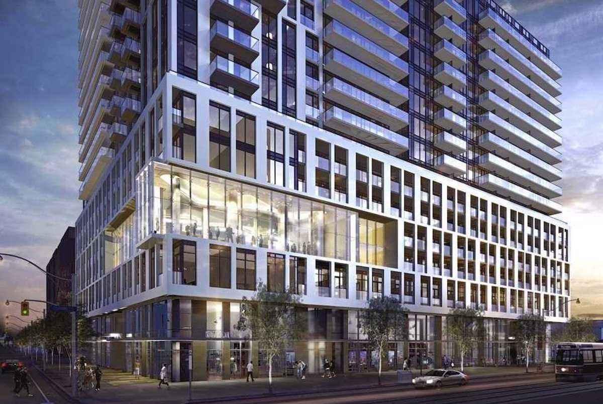 251 Jarvis St Toronto AGENT ON DUTY