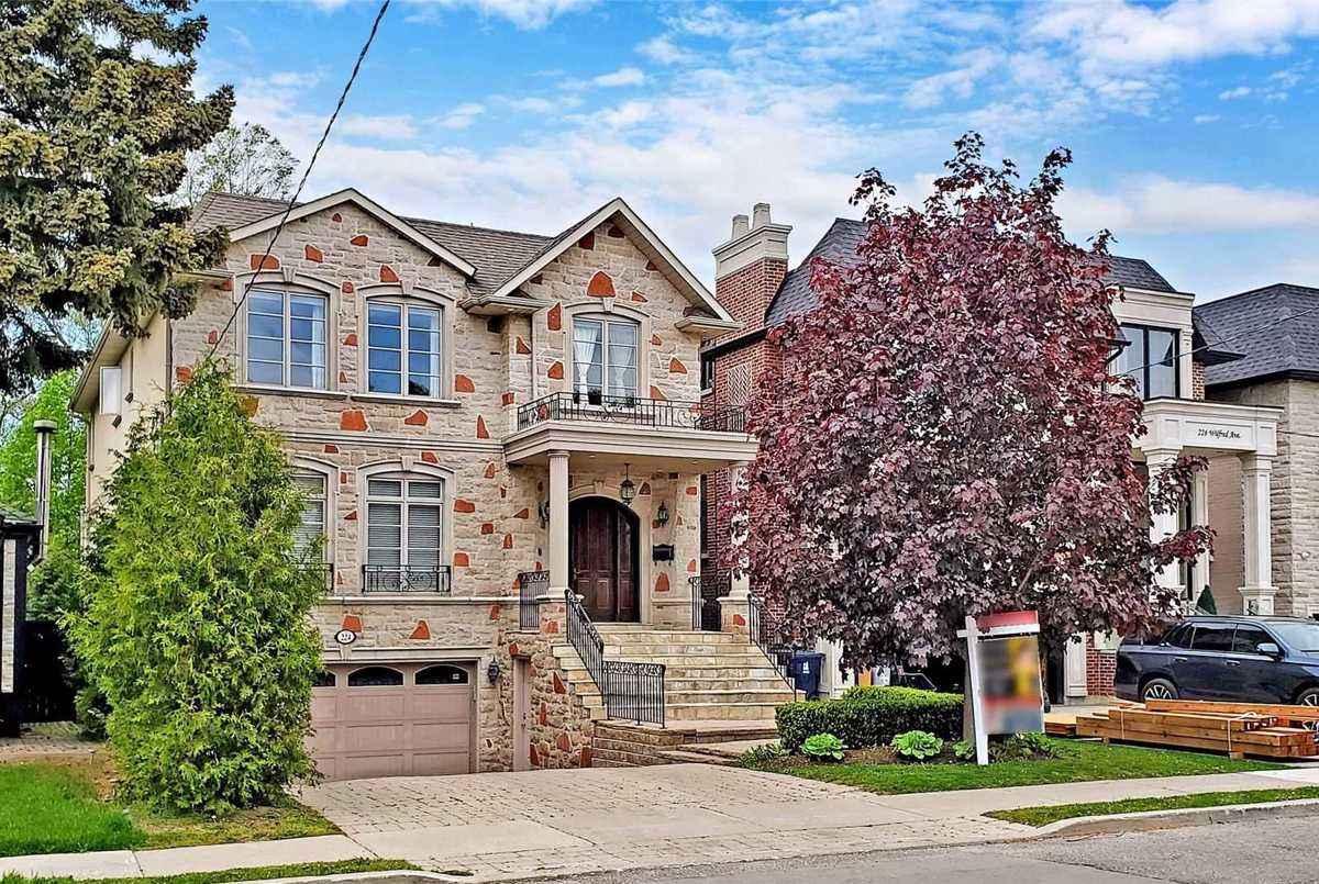 224 Wilfred Ave Toronto Marco Momeni King of Condos