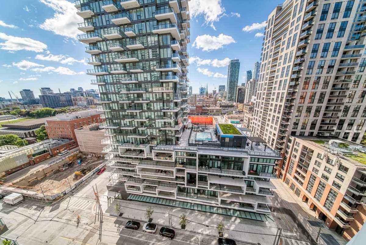 68 Shuter St Toronto AGENT ON DUTY