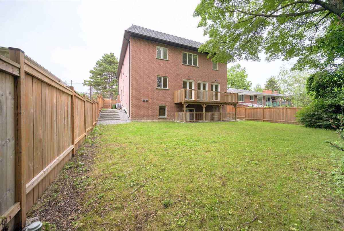 10 Brucedale Cres Toronto Marco Momeni King of Condos