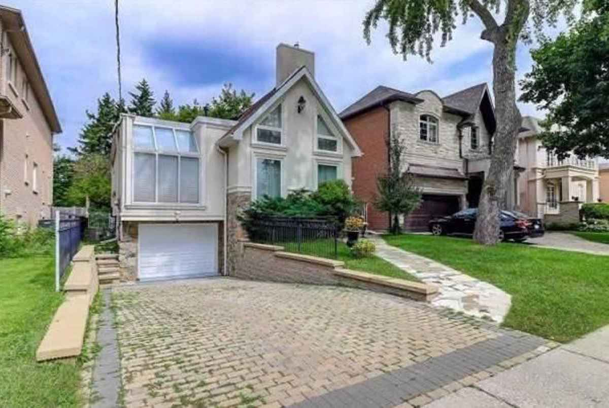 204 Holmes Ave Toronto Marco Momeni King of Condos