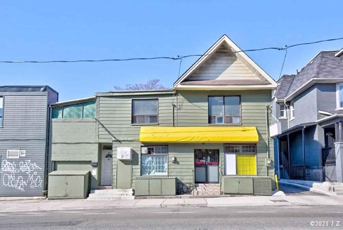 232 Jones Ave Toronto Cori Endrody