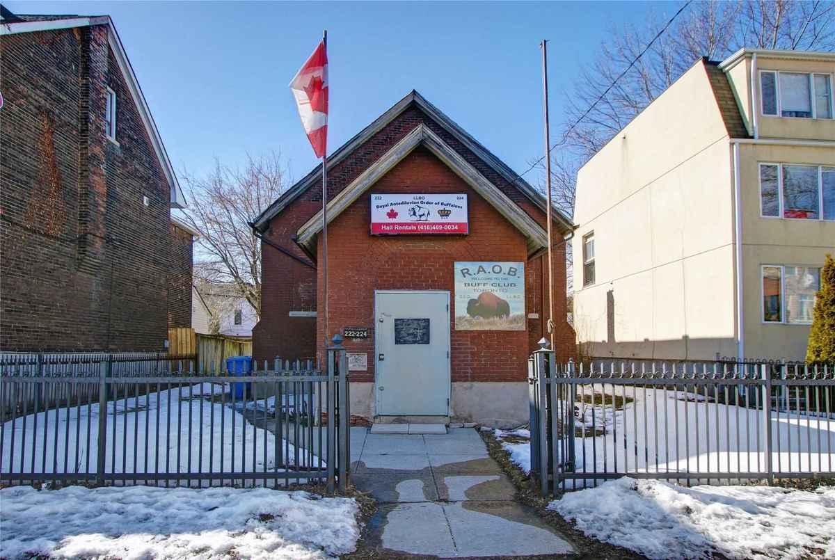 222 Broadview Ave Toronto Cori Endrody