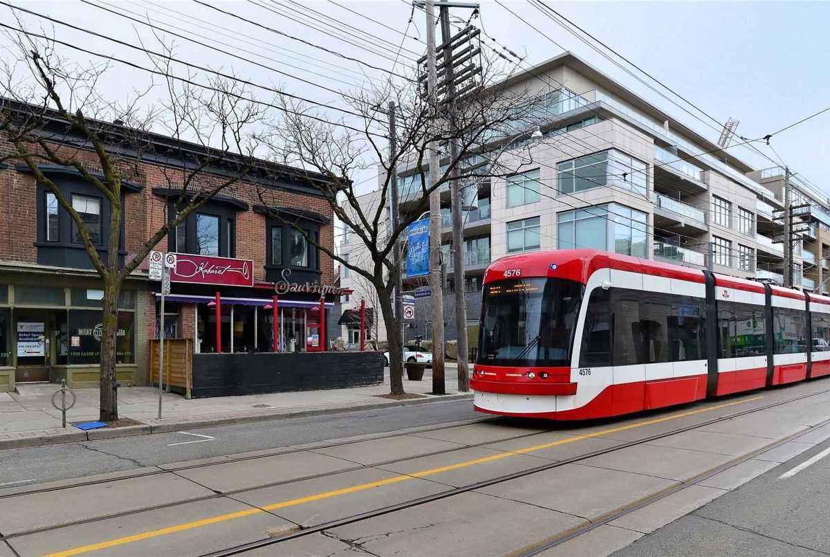 1630 Queen St E Toronto Cori Endrody