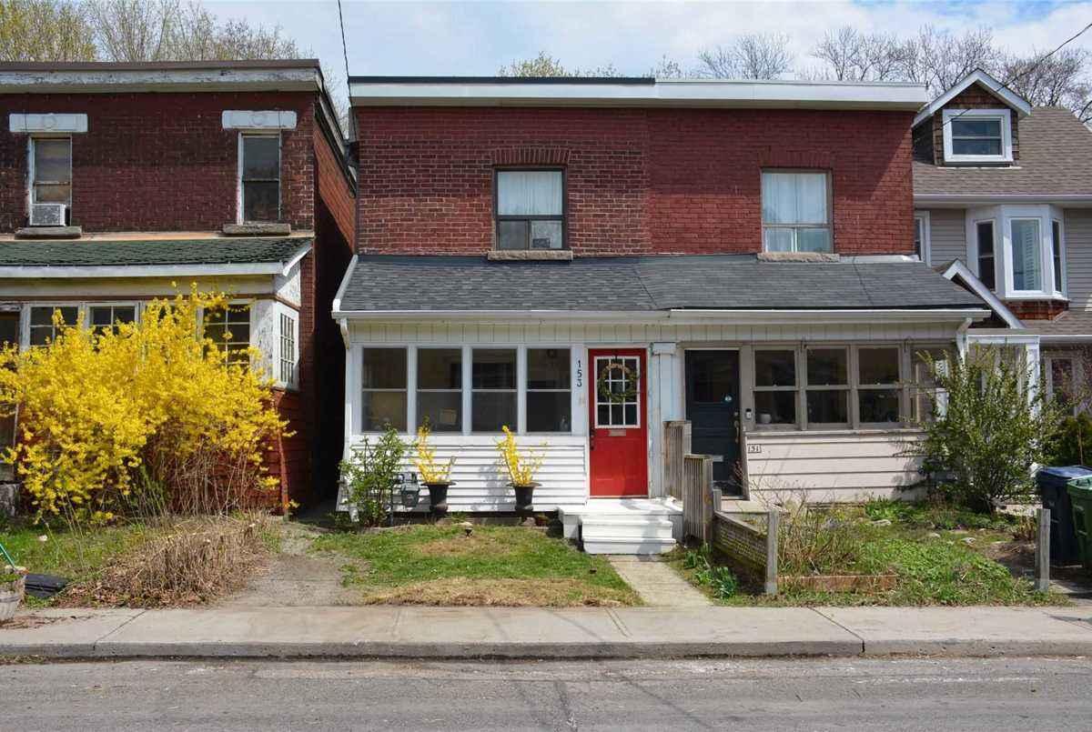 153 Galt Ave Toronto Cori Endrody