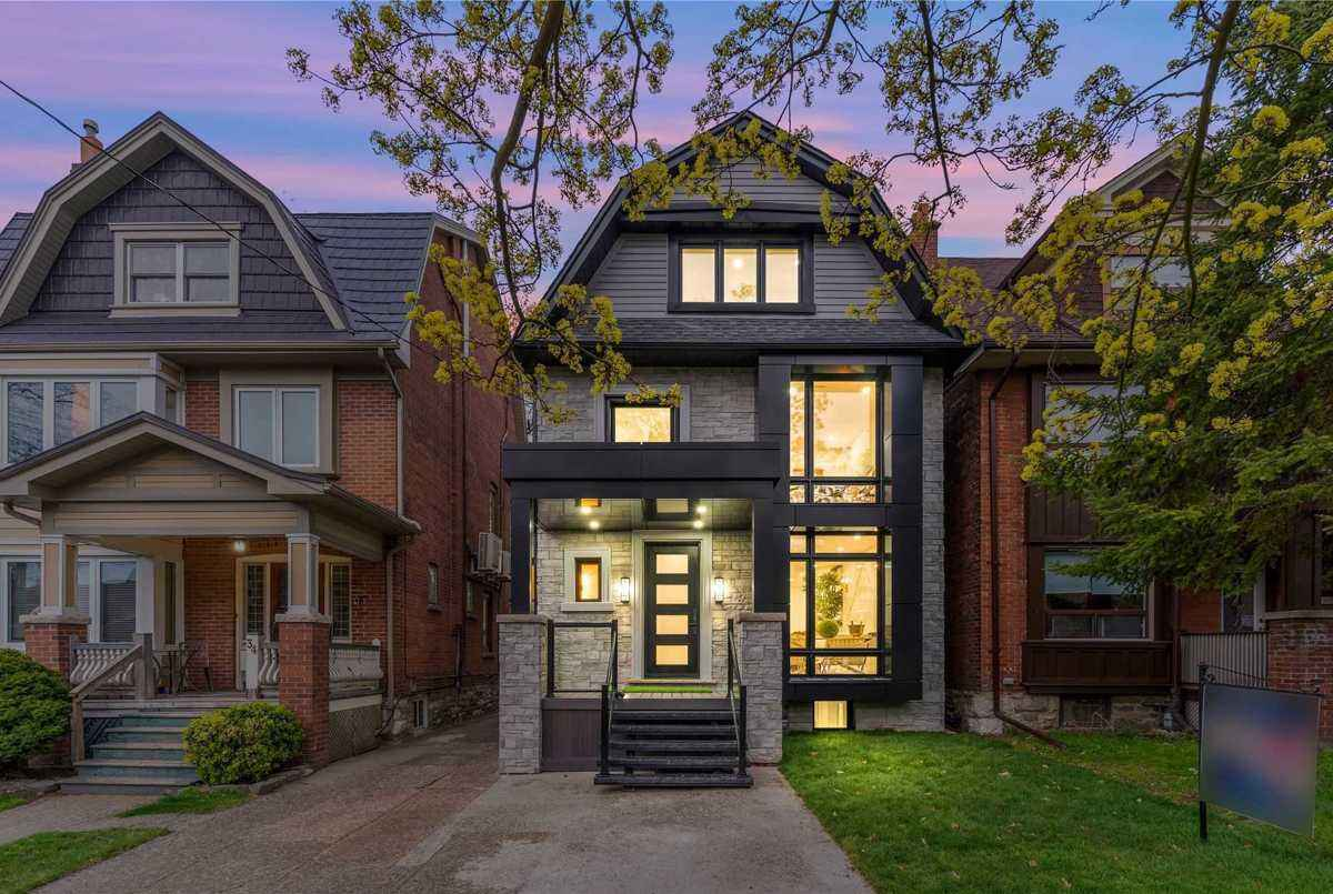 36 Lockwood Rd Toronto Cori Endrody