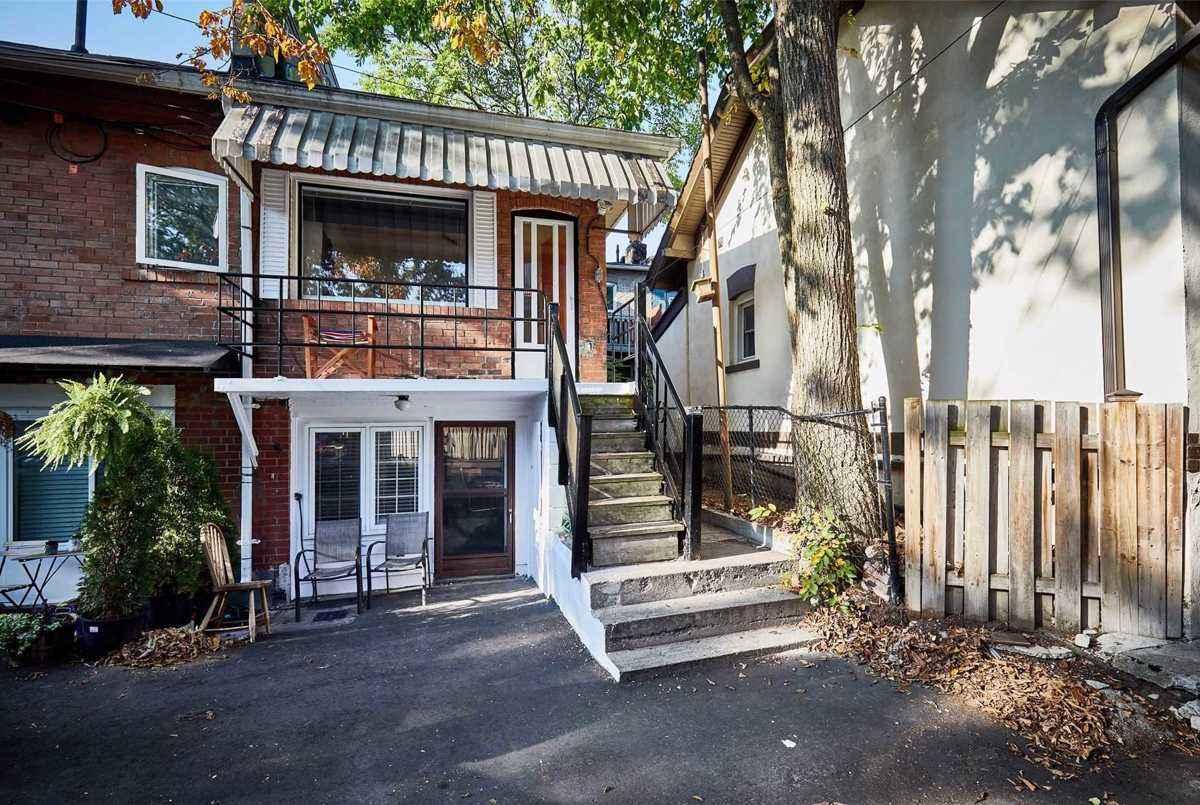 1009 Kingston Rd Toronto Cori Endrody
