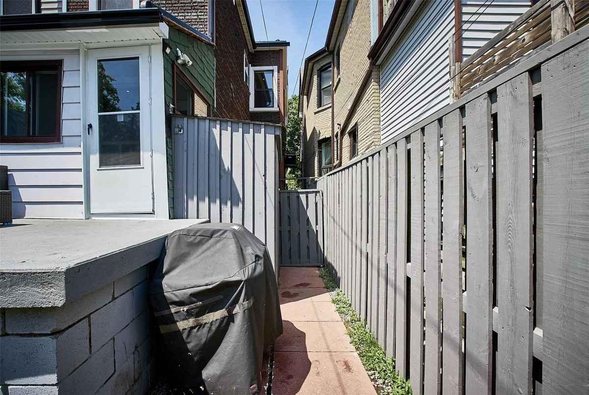 47 Hazelwood Ave Toronto Cori Endrody