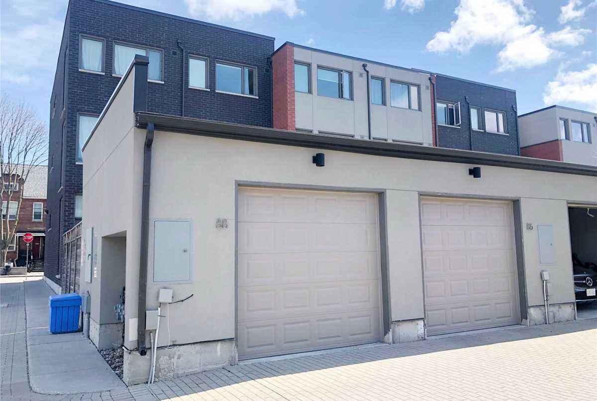 88 Boulton Ave Toronto Cori Endrody