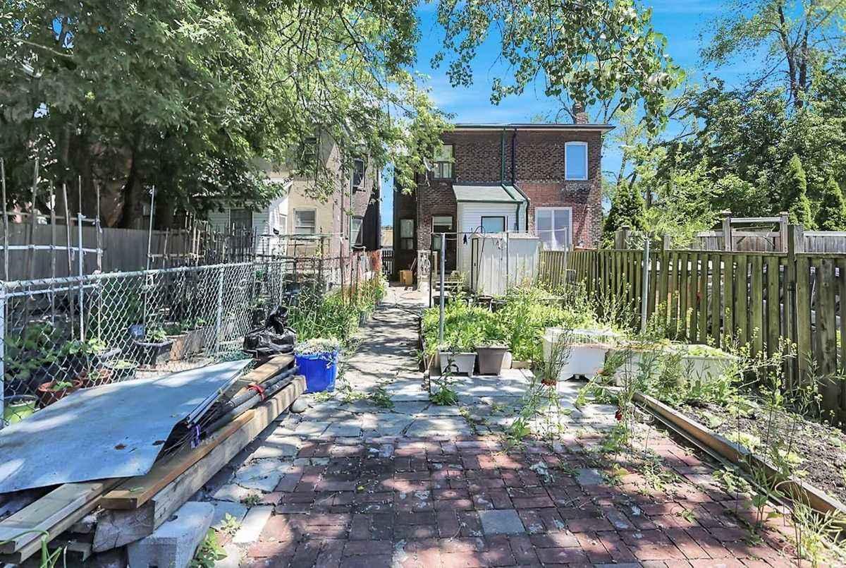 254 Logan Ave Toronto Cori Endrody