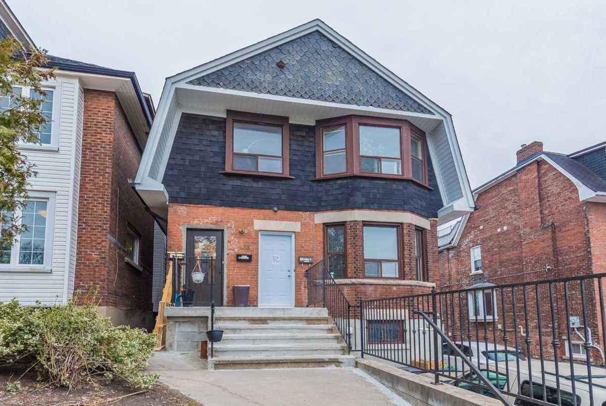 435/437 Kingston Rd Toronto Cori Endrody