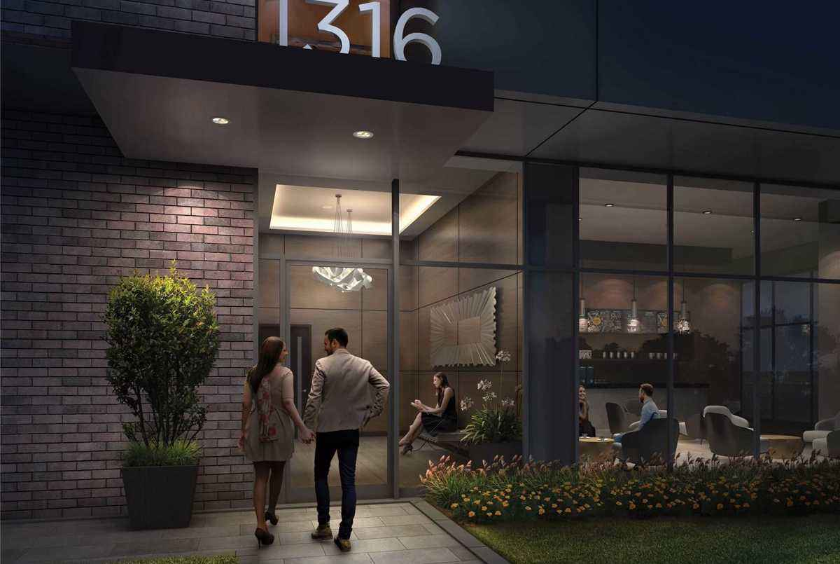 1316 Kingston Rd Toronto Cori Endrody