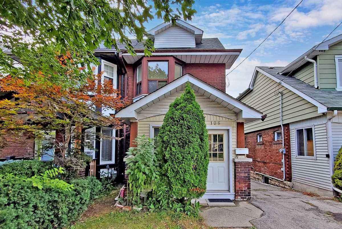 106 Greenwood Ave Toronto Cori Endrody