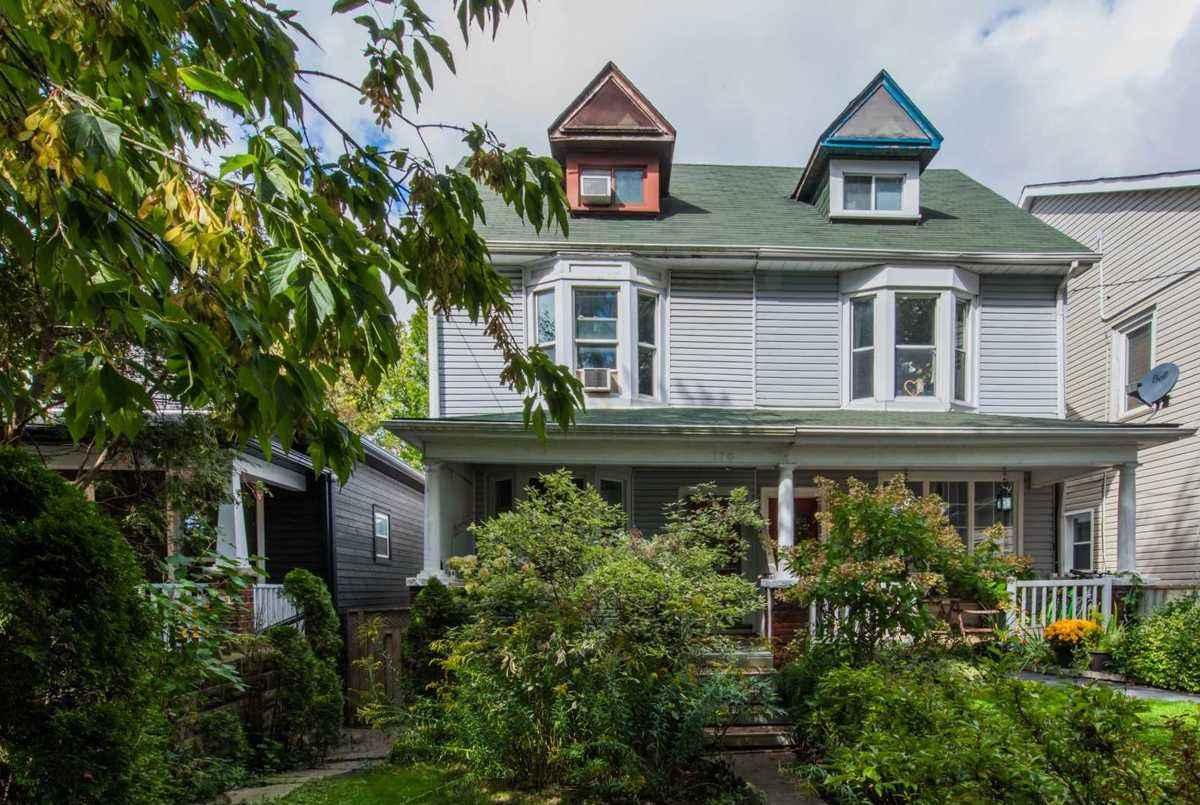 170 Kingston Rd Toronto Cori Endrody