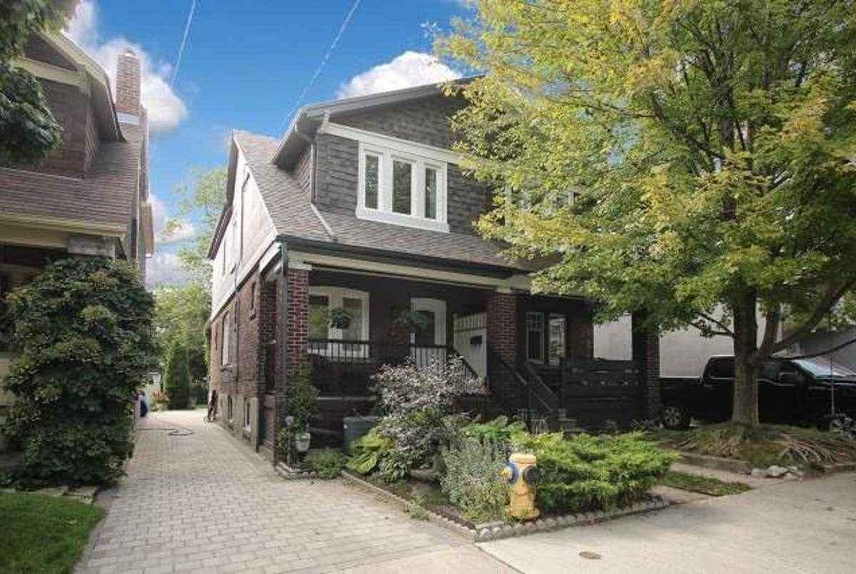 52 Haslett Ave Toronto Cori Endrody