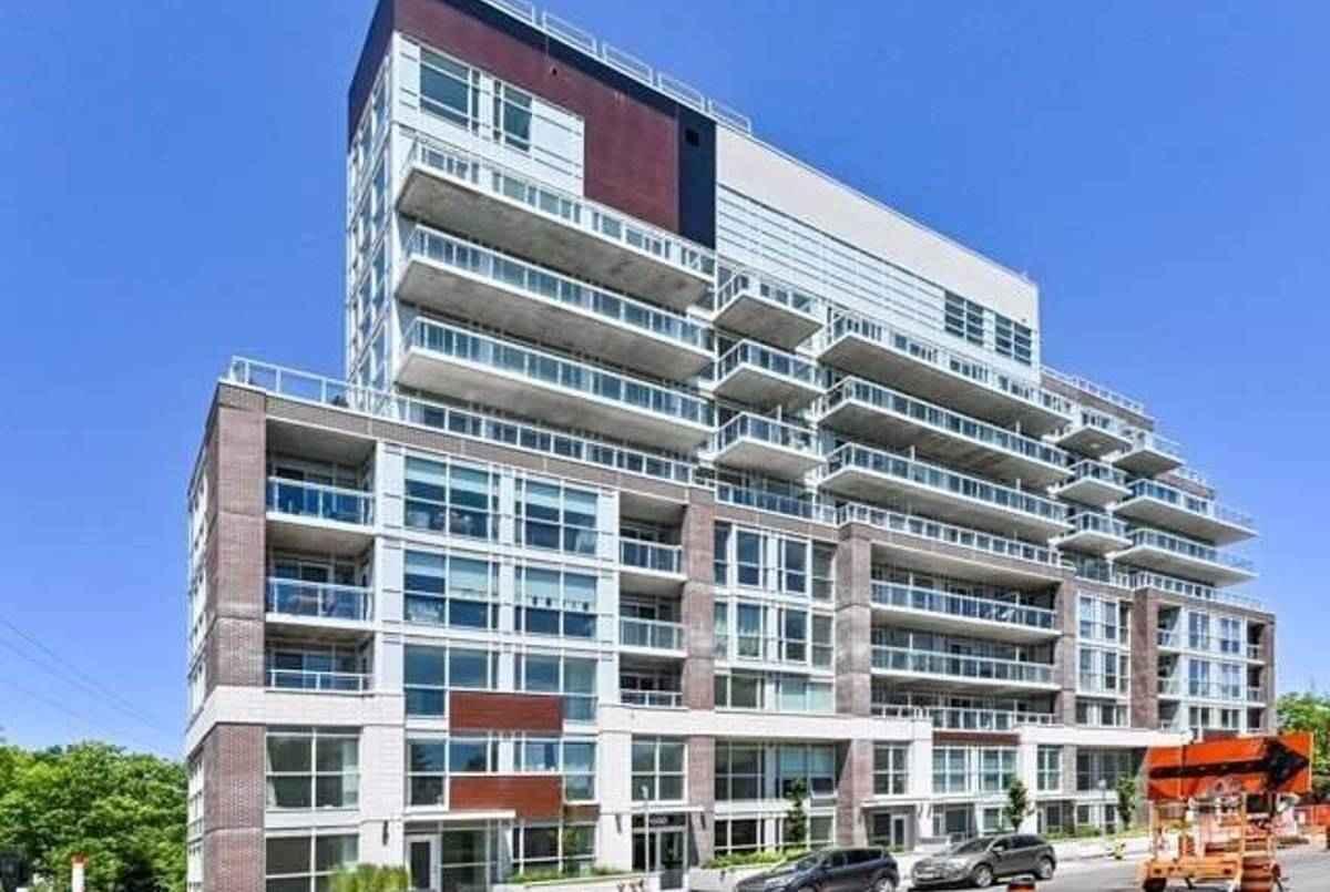 1350 Kingston Rd Toronto Cori Endrody