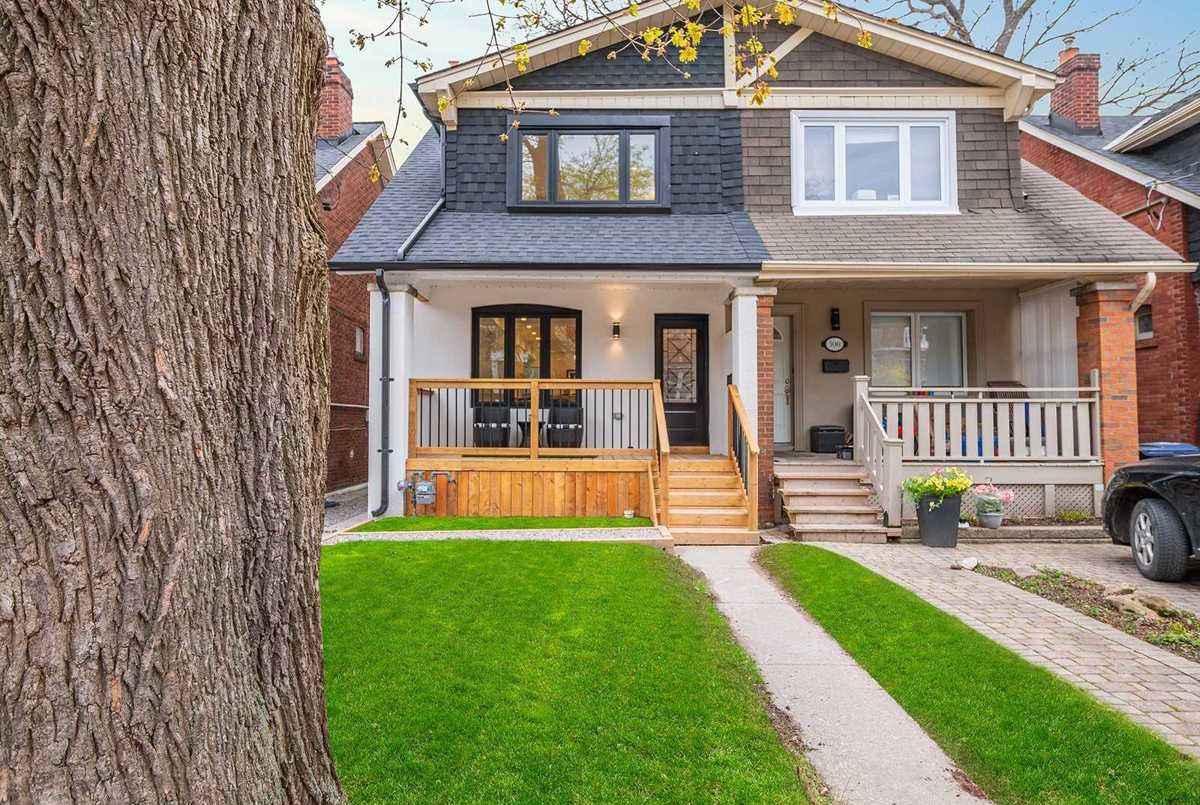 104 Maclean Ave Toronto Cori Endrody