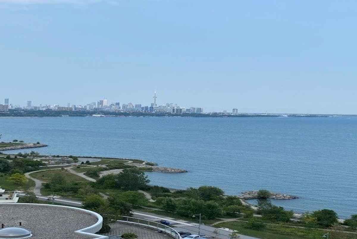 2111 Lake Shore Blvd W Toronto AGENT ON DUTY