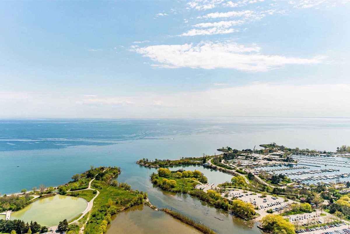 30 Shore Breeze Dr Toronto AGENT ON DUTY