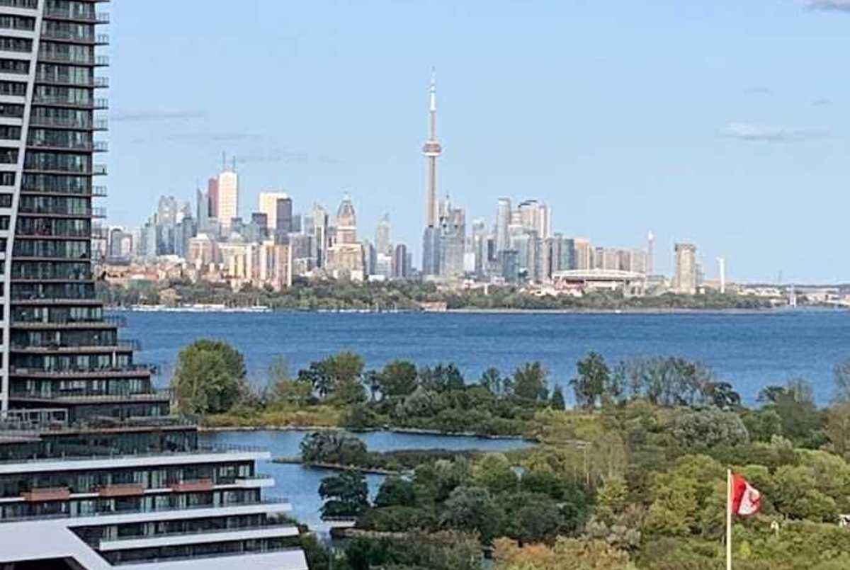 15 Legion Rd Toronto AGENT ON DUTY