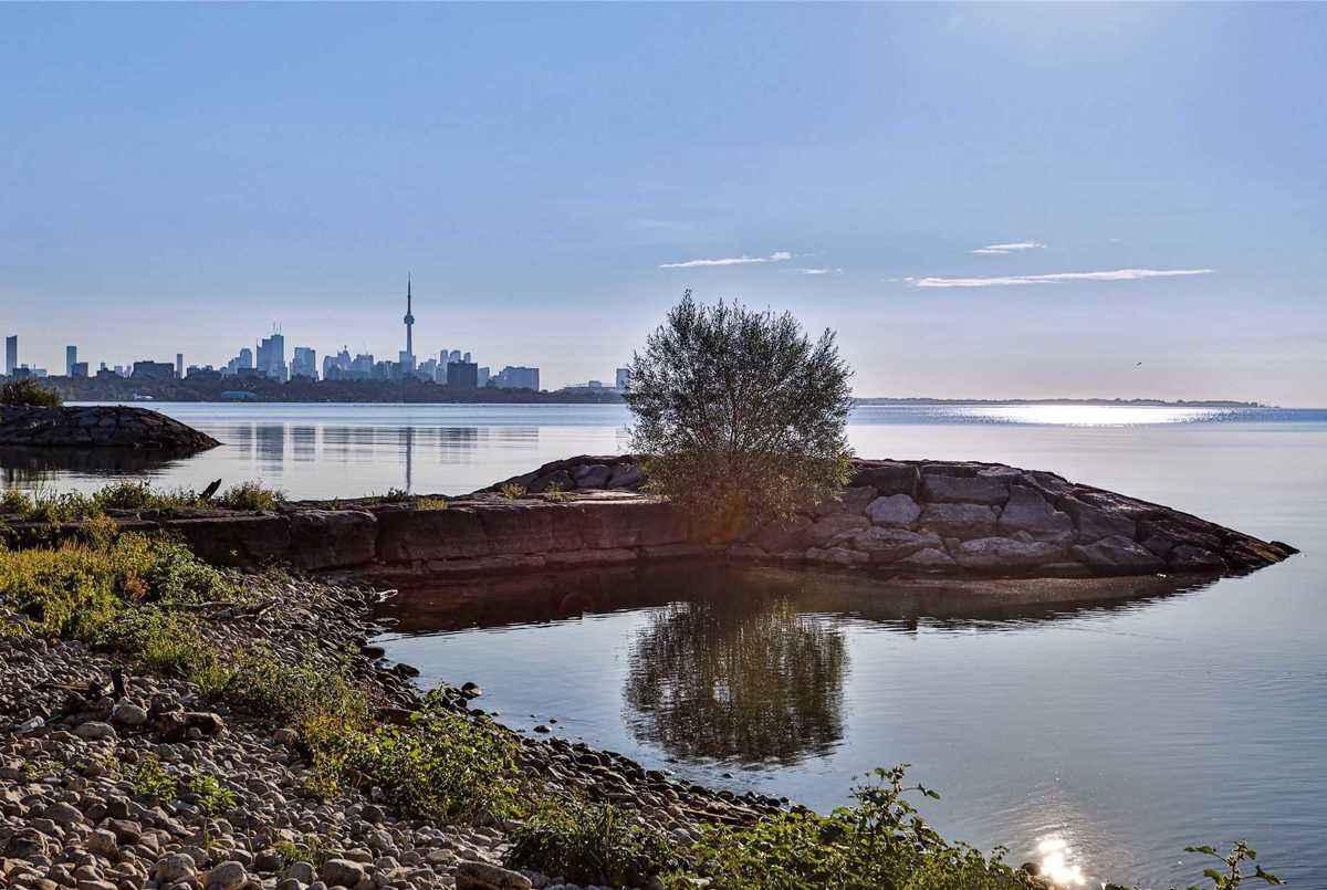 2095 Lake Shore Blvd W Toronto AGENT ON DUTY