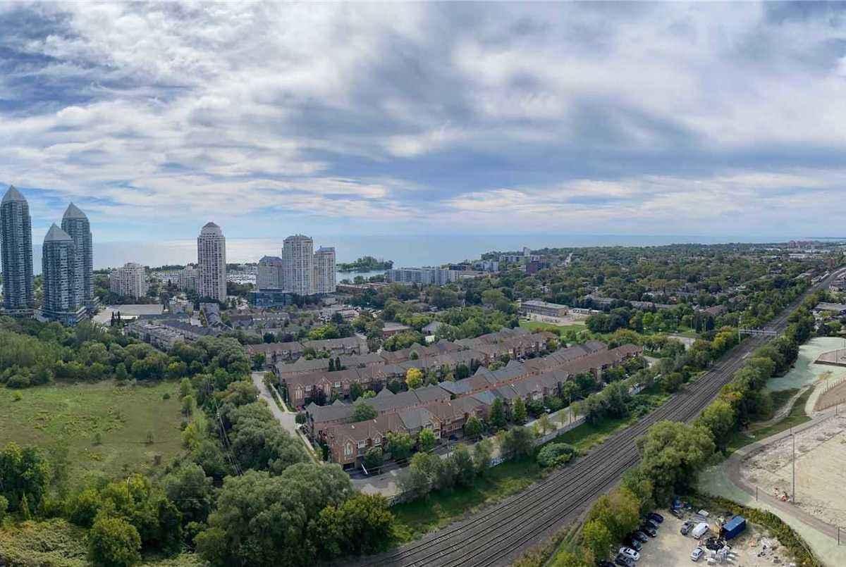 251 Manitoba St Toronto AGENT ON DUTY