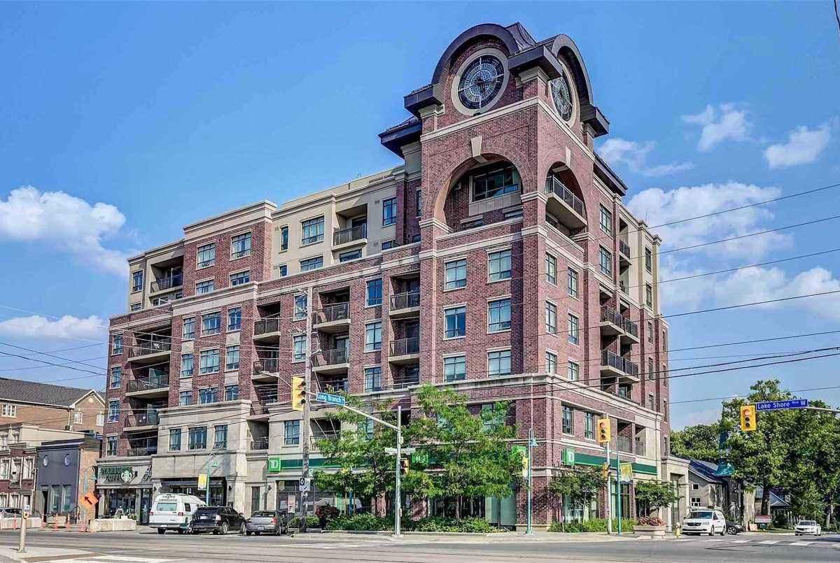 3563 Lake Shore Blvd W Toronto AGENT ON DUTY