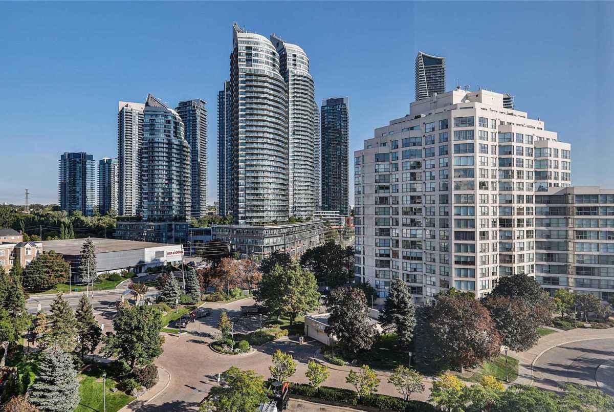 2267 Lake Shore Blvd W Toronto AGENT ON DUTY