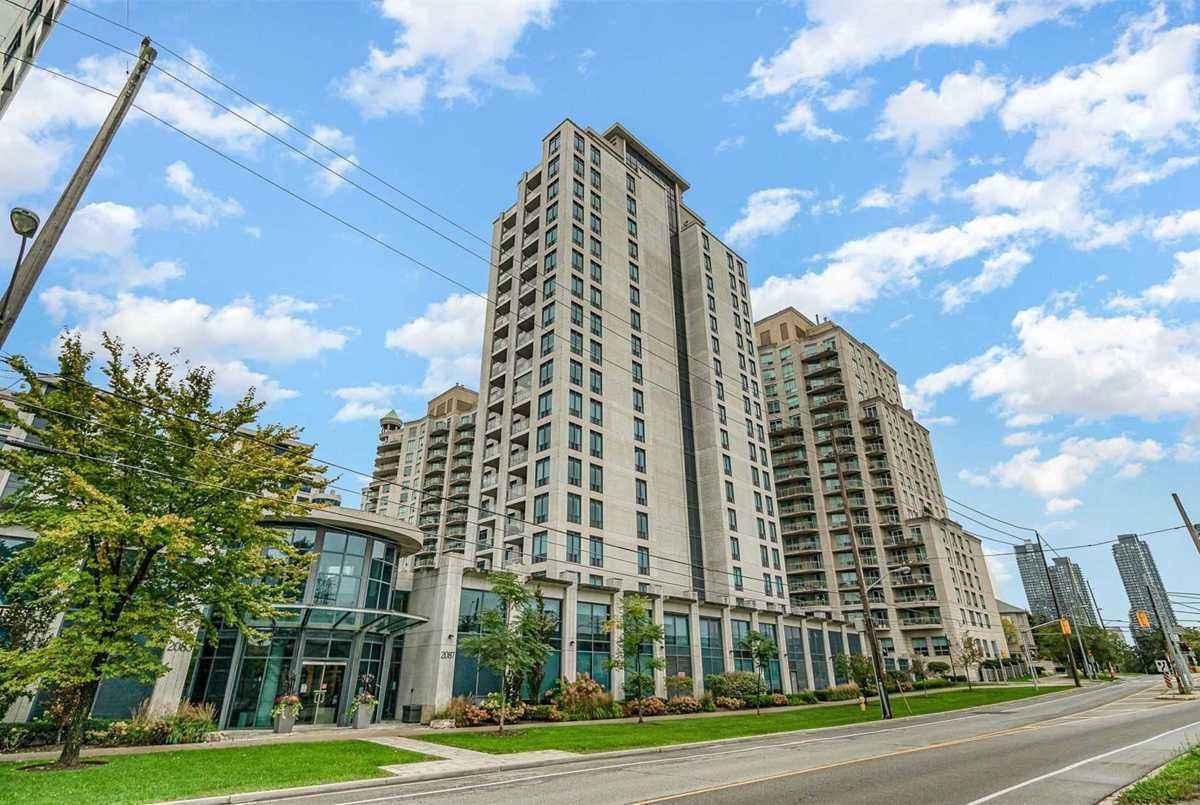 2087 Lake Shore Blvd W Toronto AGENT ON DUTY